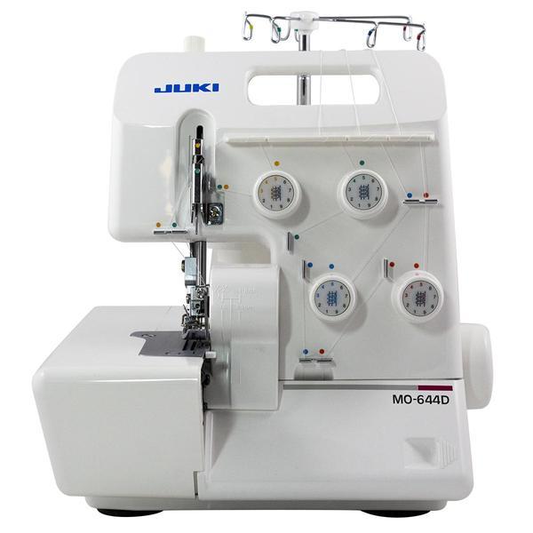 Overlok Juki MO-644D